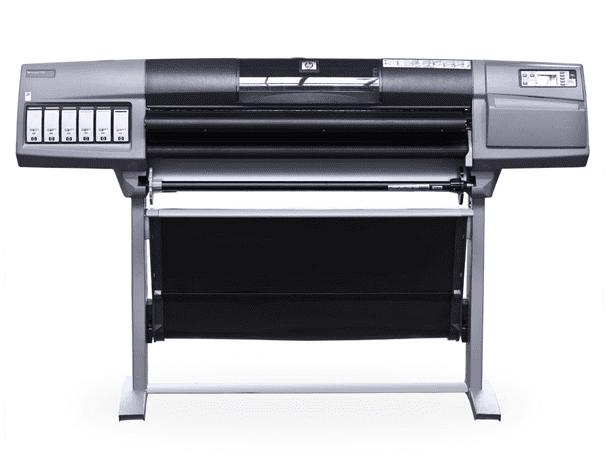 Alternatieve cartridge voor de HP DesignJet 5000 & 5500