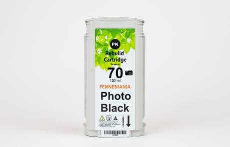 HP 70 C9449A Photo Black