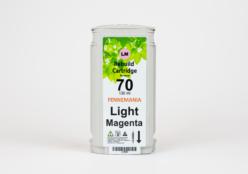 HP 70 C9455 Light Magenta