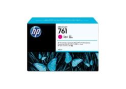 HP 761 (CM993A) inkt cartridge magenta (origineel)