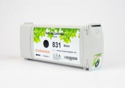 HP 831A 775-ml Black Latex Ink Cartridge(CZ682A)