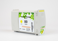 Alternatieve cartridge voor de HP Designjet 1050/1055