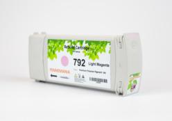 HP 789 775-ml Light Magenta Latex DesignJet Ink Cartridge(CH616A)