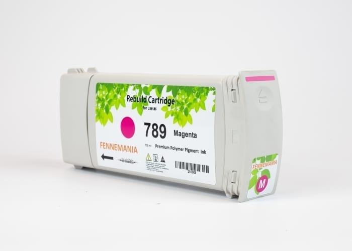 HP789 Latex Magenta CH617A