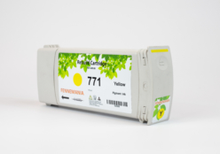 Alternatieve cartridge voor de HP DesignJet Z6200 en Z6800