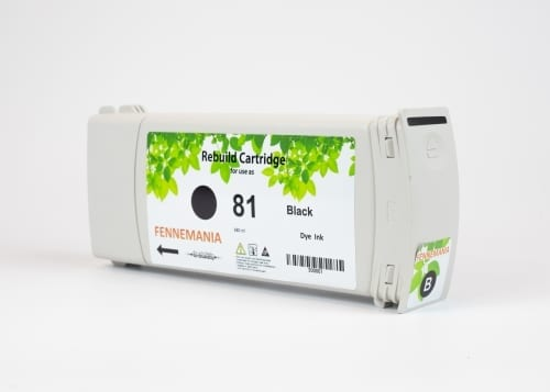 Cartridge HP DesignJet 5000 & 5500