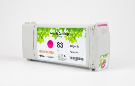 Magenta 680 mL HP83MG