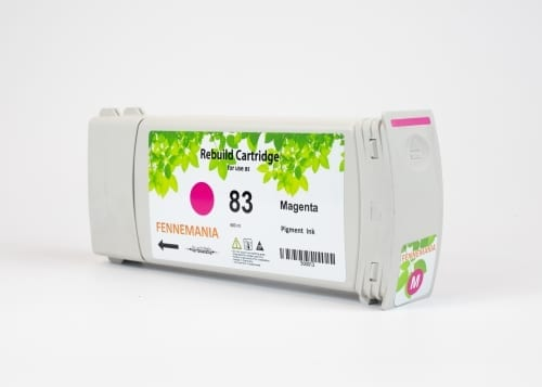Magenta 680 mL HP83MG