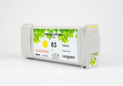 Yellow 680 mL HP83YL
