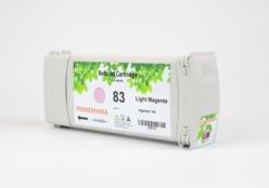 Light Magenta 680 mL HP83LM
