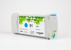 HP 91 Cyan, C9467A