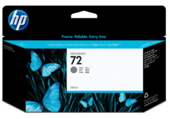 HP 72 originele ink cartridge grijs 130ml. (C9374A)