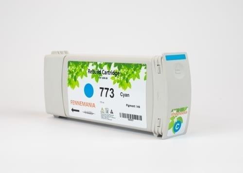 HP773 Cyan C1Q42A