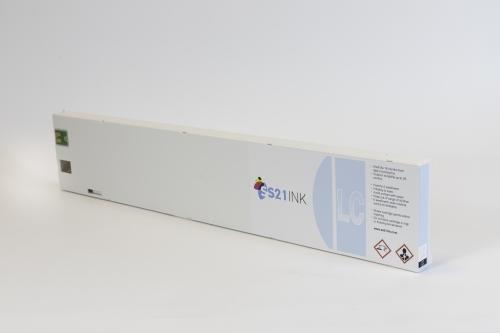 SS21 inkt cartridge Licht Cyan (SPC-0501Lc)