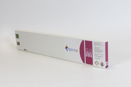 SS21 inkt cartridge Magenta (SPC-0501M)