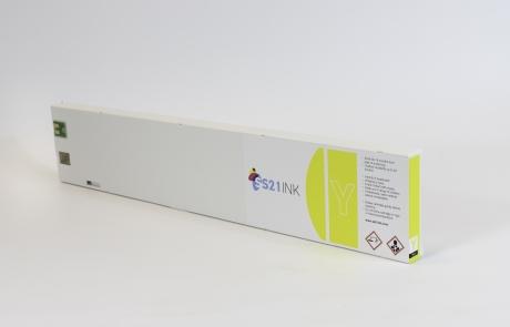 SS21 inkt cartridge Geel (SPC-0501Y)